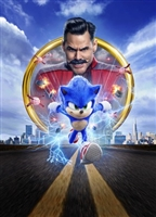 Sonic the Hedgehog #1662948 movie poster