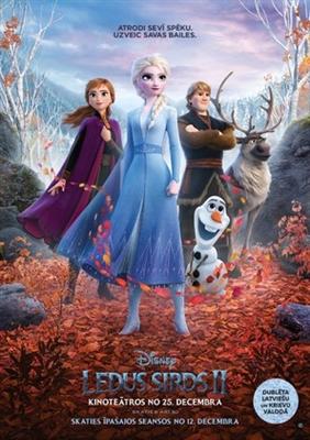 Frozen II poster #1663474