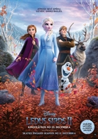 Frozen II #1663474 movie poster