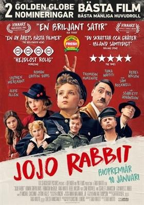 Jojo Rabbit poster #1663528