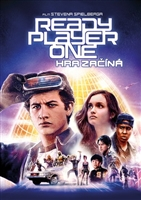 Ready Player One #1663639 movie poster