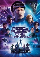 Ready Player One #1663640 movie poster