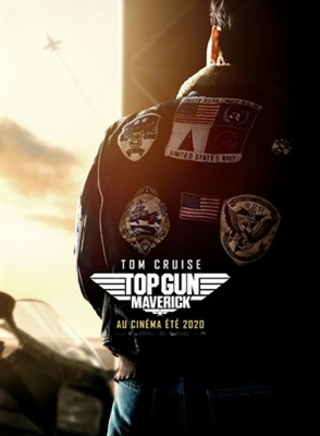 Top Gun: Maverick poster #1663836