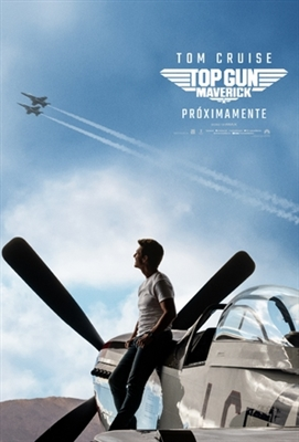 Top Gun: Maverick poster #1663879