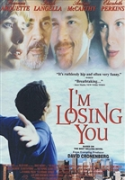 I'm Losing You movie poster