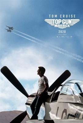 Top Gun: Maverick poster #1663993