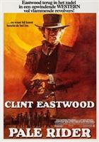 Pale Rider movie poster