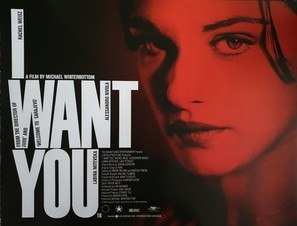I Want You poster #1664585