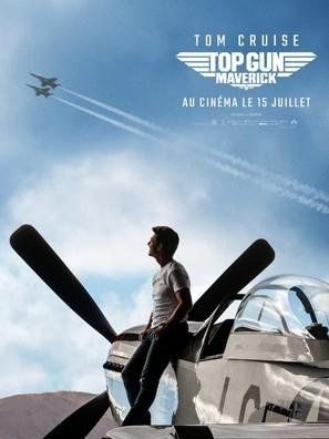 Top Gun: Maverick poster #1664697