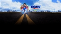 Sonic the Hedgehog #1664824 movie poster