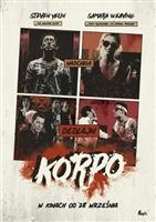 Mayhem movie poster