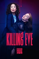 Killing Eve #1665088 movie poster