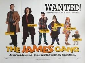The James Gang poster #1665423