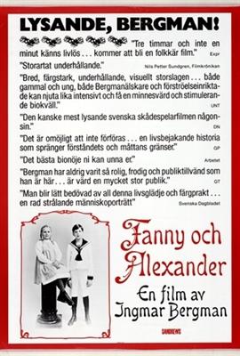 Fanny och Alexander poster #1665466
