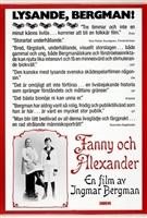 Fanny och Alexander #1665466 movie poster