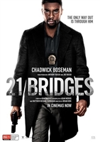 21 Bridges #1665612 movie poster
