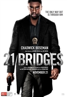 21 Bridges #1665613 movie poster