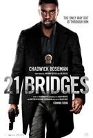 21 Bridges #1665614 movie poster
