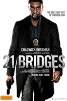21 Bridges #1665615 movie poster