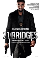 21 Bridges #1665617 movie poster
