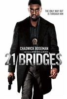 21 Bridges #1665618 movie poster