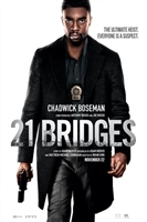21 Bridges #1665620 movie poster