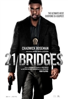 21 Bridges #1665622 movie poster