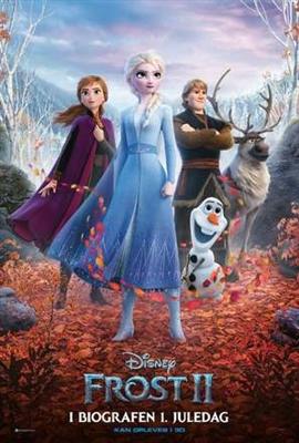 Frozen II poster #1665626