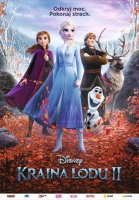 Frozen II poster #1665627