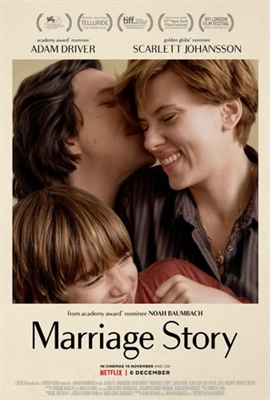 Marriage Story poster #1665630