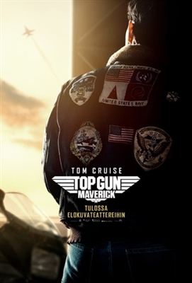 Top Gun: Maverick poster #1665672