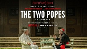 The Two Popes poster #1665686