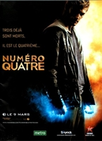 I Am Number Four #1665775 movie poster