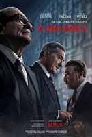 The Irishman movie poster