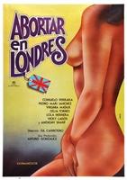 Abortar en Londres movie poster