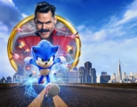 Sonic the Hedgehog #1666187 movie poster