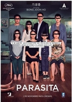 Parasite #1666277 movie poster