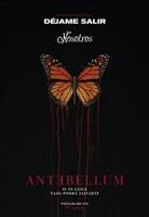 Antebellum movie poster