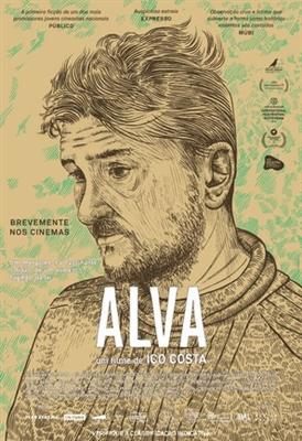 Alva poster #1666337