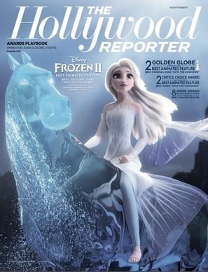 Frozen II poster #1666690
