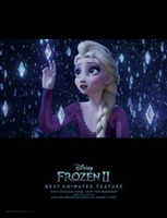 Frozen II #1666691 movie poster
