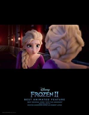 Frozen II poster #1666692