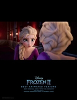 Frozen II #1666692 movie poster