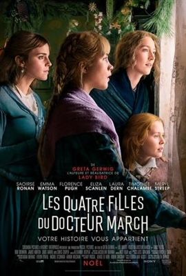 Little Women poster #1666818