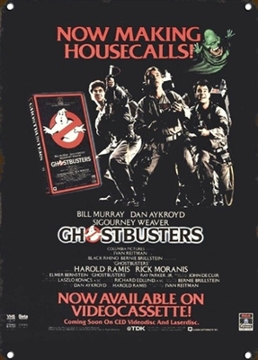 Ghost Busters poster #1666841