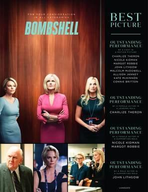Bombshell poster #1666897