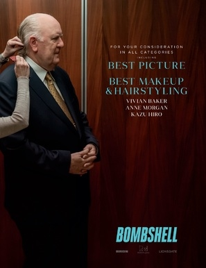 Bombshell poster #1666900