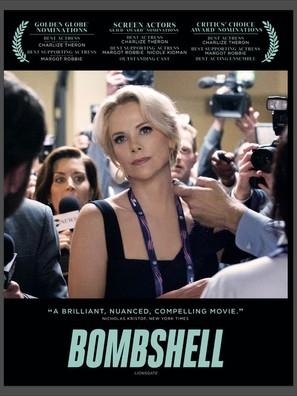 Bombshell poster #1666905