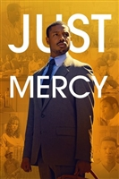 Just Mercy movie poster