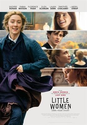 Little Women poster #1667413